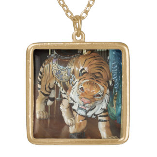 Sneaky Tiger Custom Jewelry