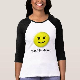 sneeky, Trouble Maker Shirt