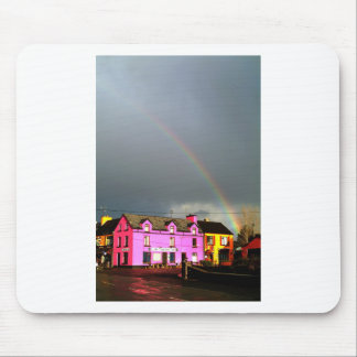 Sneem Rainbow Ring of Kerry Mouse Pad