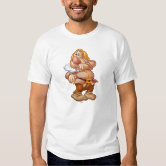 Sneezy 3 t-shirts
