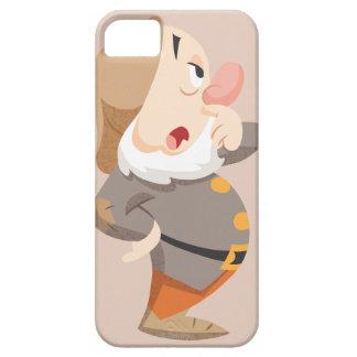 Sneezy 4 iPhone SE/5/5s case