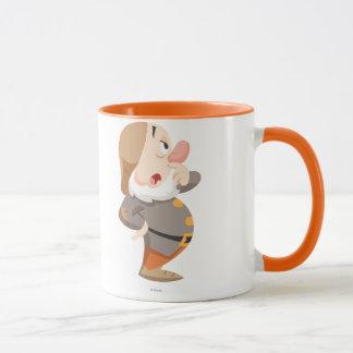 Sneezy 4 mug