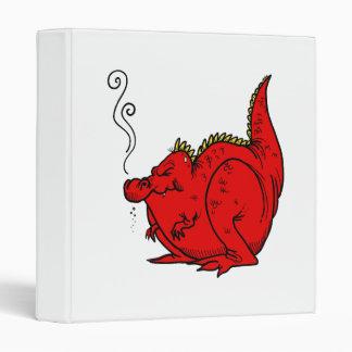 Sneezy el dragón