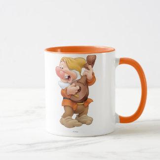 Sneezy Mug