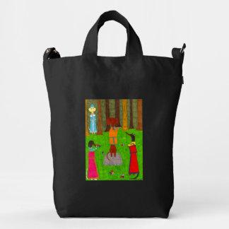 Snegurochka Duck Bag