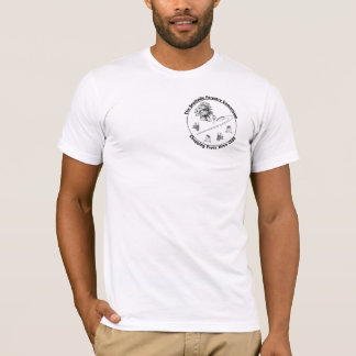 Snellville Forestry Commision T-Shirt