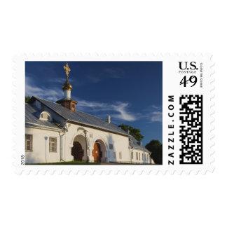 Snetogorsky Monastery Postage Stamp