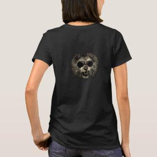 SNEW LIONHEAD T-Shirt