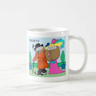Snewty Mug