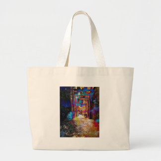 Snickelway of Light Canvas Bag