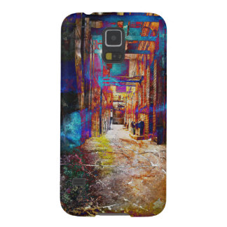 Snickelway of Light Galaxy S5 Cases