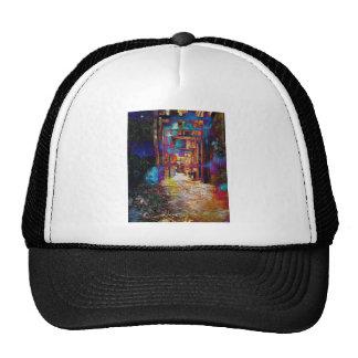 Snickelway of Light Trucker Hat