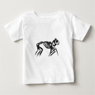 Snicker-Cat Baby T-Shirt