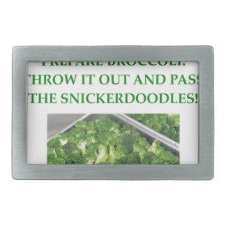 snickerdoodles belt buckle