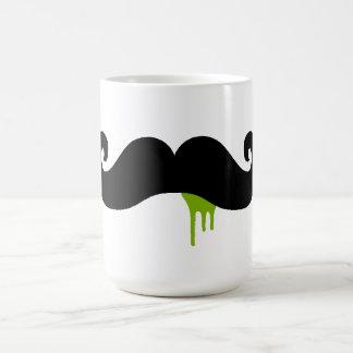 Sniffle Like a Sir Coffee Mug
