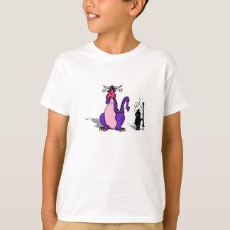 Sniffles the Dragon T-Shirt