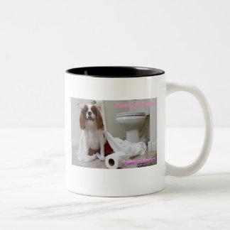 Sniffney Spears Mug