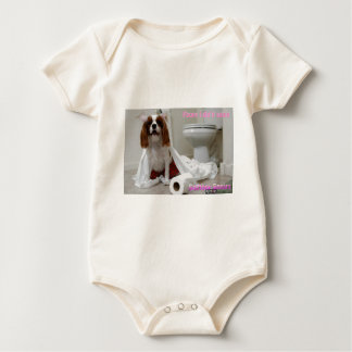 Snifney Spears Baby Shirt