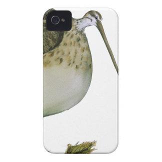snipe bird, tony fernandes Case-Mate iPhone 4 case