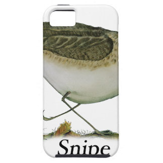 Snipe bird, tony fernandes iPhone SE/5/5s case