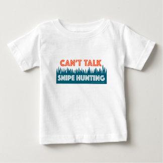 Snipe Hunting Shirt