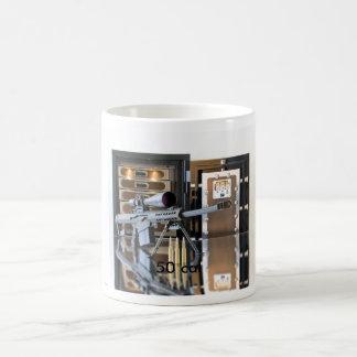 sniper, 50 cal coffee mug