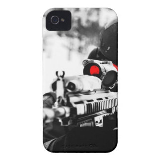 Sniper Art iPhone 4 Case