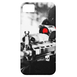 Sniper Art iPhone SE/5/5s Case