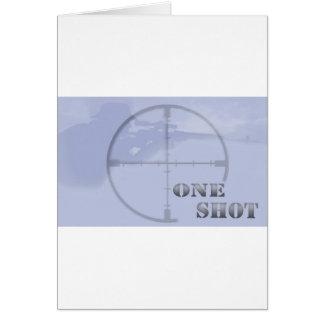 sniper card
