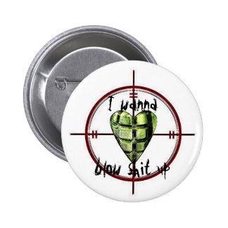 Sniper Grenade Button