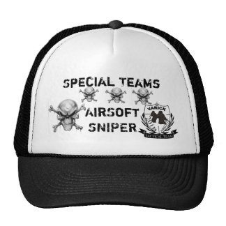 sNIPER HAT AIRSOFT Hat