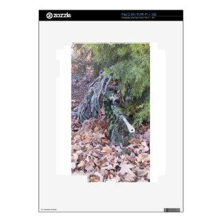 Sniper iPad 2 Skin