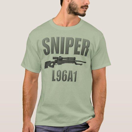 Sniper L96A1 T-Shirt