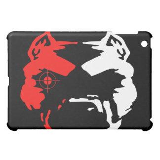 Sniper pitbull Case iPad Mini Cover