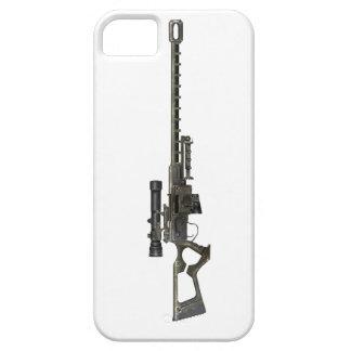 Sniper Rifle iPhone SE/5/5s Case