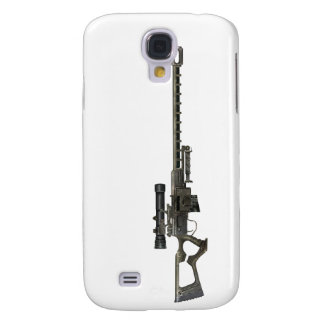 Sniper Rifle Samsung Galaxy S4 Cover