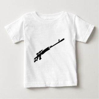 Sniper Rifle Tee Shirt