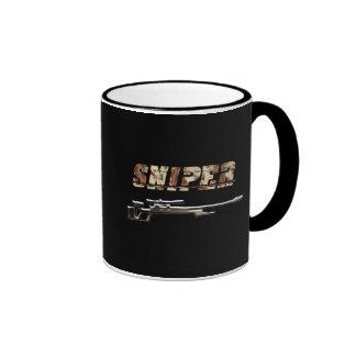 Sniper Ringer Mug