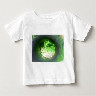 Sniper Scope Baby T-Shirt