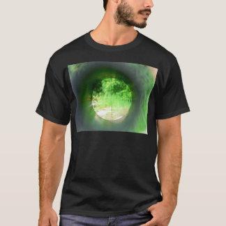 Sniper Scope T-Shirt