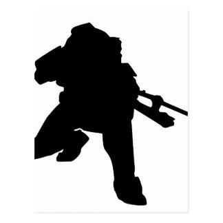 Sniper Silhouette | www.pixshark.com - Images Galleries ...