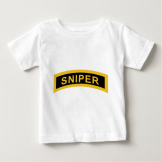 Sniper Tab Baby T-Shirt