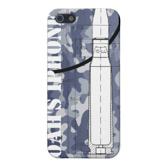 Sniper Theme Custom iPhone Case