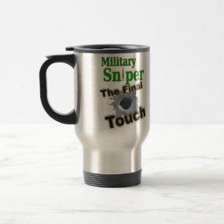 Sniper Travel Mug