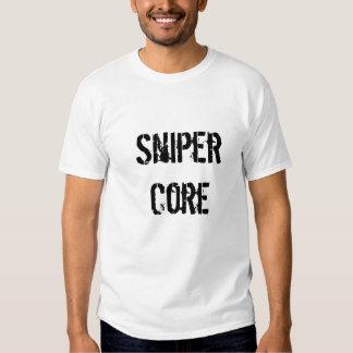 Snipercore shirts1 T-Shirt