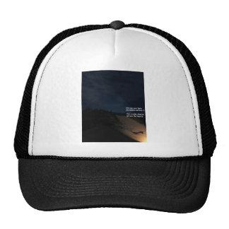 Snipes Trucker Hat