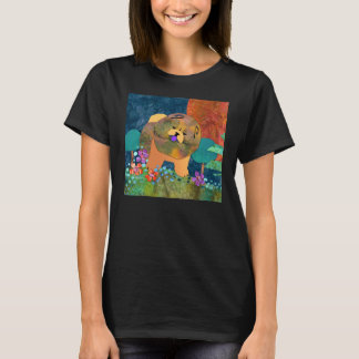 SNIPPETS Chow Tee - Choose shirt style