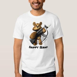 Snippy Snap T-shirt