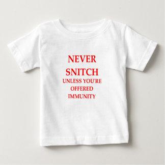SNITCH BABY T-Shirt