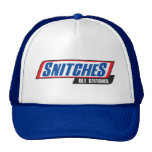 Snitches Hat